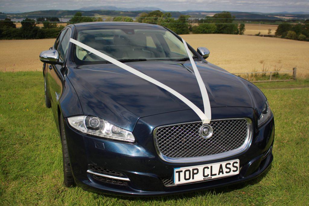 Wedding Car Hire Elgin