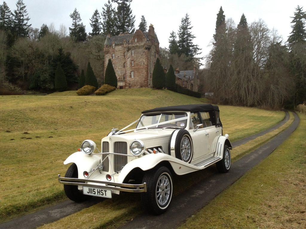 Top Class Car Hire Inverness